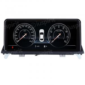 ANDROID 9.0 navigatore per BMW X5 F15 2014-2017 Sistema originale NTB 10.25 pollici WI-FI GPS 4G LTE Bluetooth MirrorLink