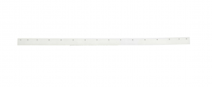 TT 6650 S (squeegee L=850 mm) Gomma Tergipavimento POSTERIORE per lavapavimenti NUMATIC (Dal 2013)