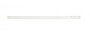 TT 6652 T (squeegee L=850 mm) Gomma Tergipavimento POSTERIORE per lavapavimenti NUMATIC (Dal 2013)