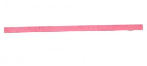 TTB 6652 T (squeegee L=850 mm) Gomma Tergipavimento POSTERIORE per lavapavimenti NUMATIC (Dal 2013)