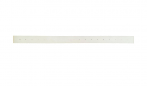 SIGMA 50 - 50 E - 50 M - 55 Gomma Tergi POSTERIORE per lavapavimenti CTM - New type