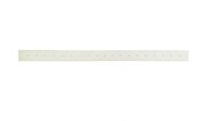 H 507 M Gomma Tergi POSTERIORE per lavapavimenti DULEVO - From Series 4
