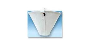 FILTRO POLY 300 CONICO per MEC 215  H=250 per aspirapolvere Soteco mod. 02860 - FTDP37039