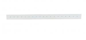 SCL COMPACT NOX 45 E Gomma Tergipavimento POSTERIORE per lavapavimenti LAVOR PRO - NEW TYPE