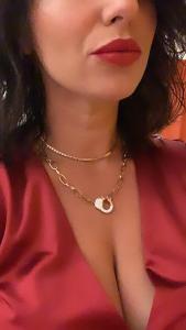 COLLANA MANETTE LUXURY