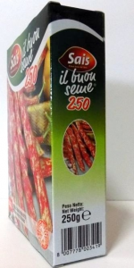 Fagiolo nano Borlotto lingua di fuoco 250 GR SAIS