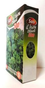 Cima di rapa sessantina gr.500 Sais
