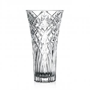 Vaso in vetro Melodia RCR cm.30h diam.16