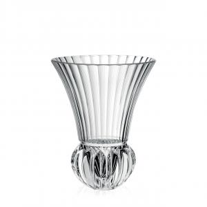 Vaso in vetro, Adagio RCR cm.26h diam.22