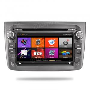 Autoradio navigatore Alfa Romeo Mito 2008-2014 GPS DVD USB SD Bluetooth
