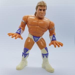 WWF Hasbro Vintage Series: LEX LUGER by Hasbro