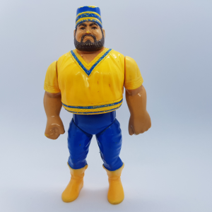 WWF Hasbro Vintage Series: AKEEM by Hasbro