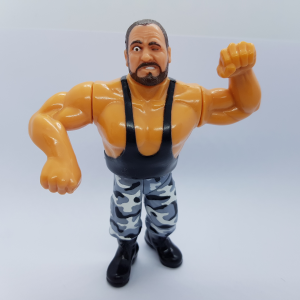 WWF Hasbro Vintage Series: THE BUSHWHACKERS by Hasbro