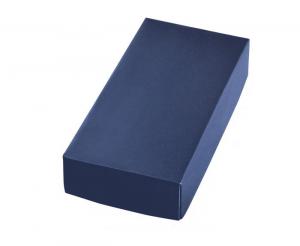 Portachiavi Cuore spezzato cm.9,5x4,5x1h