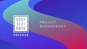 Project Management Certificate Program