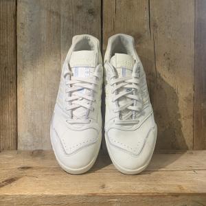 Scarpa Adidas A.R. Trainer Crema