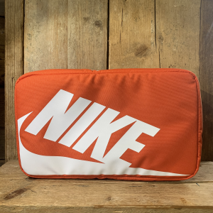 Custodia Nike per Sneakers Rossa