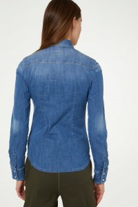 Camicia jeans