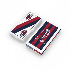 Bologna Fc PIACENTINE PLAYING CARDS