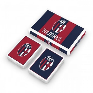 Bologna Fc RUMMY PLAYING CARDS