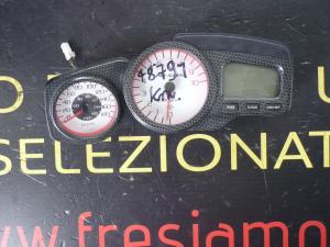 STRUMENTO CONTACHILOMETRI USATO PER GILERA NEXUS 500 CC ANNO 2005
