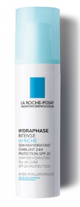 LA ROCHE POSAY PHAS - HYDRAPHASE INTENSE UV RICHE SPF20 50ML