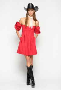 SHOPPING ON LINE PINKO ABITO TECNICO STRETCH PASTIERA NEW COLLECTION WOMEN'S SPRING SUMMER 2020