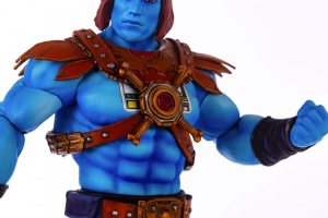Masters of the Universe (Action Figure 1/6): FAKER by Mondo