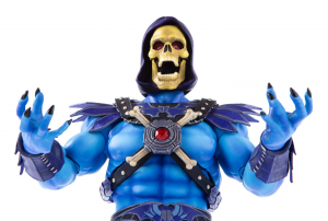 Masters of the Universe (Action Figure 1/6): SKELETOR by Mondo