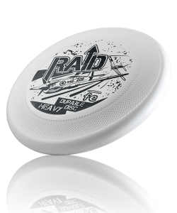 Frisbee disc dog raid hard