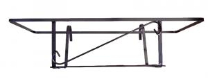 Balconiera ferro cm.40/50/60/80