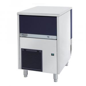 Fabbricatore di Ghiaccio Cubetto Granulare Brema TB 852 - 90 kg/24h