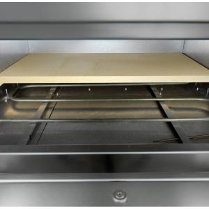 Forno Pizza Professionale Cuppone Tiziano 4 x ø35 cm