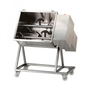 Impastatrice Carne Fimar 50C1P Capacità Max. 50 Kg