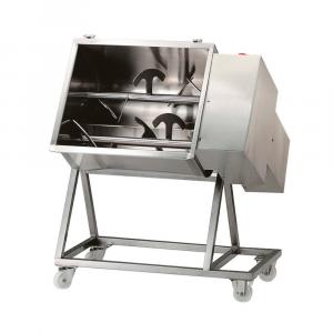 Impastatrice Carne Fimar 50C2P Capacità Max. 50 Kg