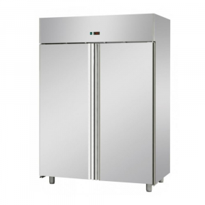 Armadio Frigo Tecnodom 1200 Litri -18 / -22 °C 2 Porte