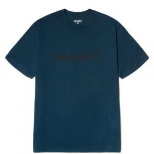 T-Shirt Carhartt Script (  More Colors )