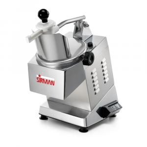 Tagliaverdure Professionale Sirman TM2 Inox