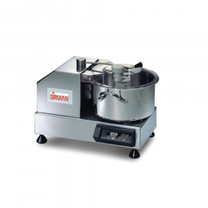 Cutter Sirman C4 Vasca 3.3 lt