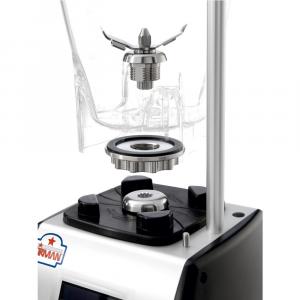 Frullatore Sirman Orione 2 Q V.V. 2 Bicchieri 750+750 W