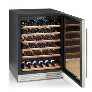 Cantinetta Vino Sirman Salento 5-22 °C 51 bottiglie