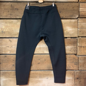 Pantalone Nike Tech Fleece Nero