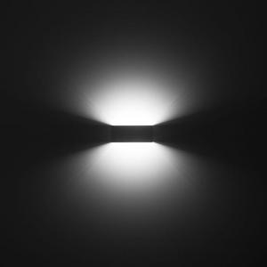 LEDS-C4 FORLIGHT APPLIQUE BIANCA