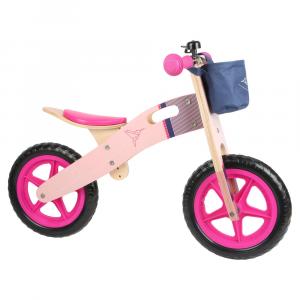 Bicicletta Rosa Colibrì