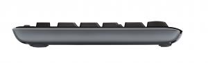 Logitech MK270 RF Wireless QWERTY Italiano Nero tastiera