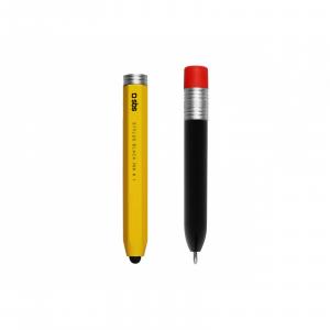 SBS TTTATTOEASY penna per PDA Nero, Giallo