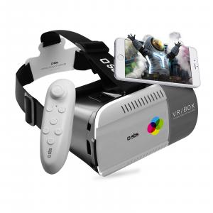 SBS TEKITVRBOX360 applicazione per Realtà Virtuale (VR)