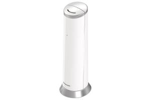 Panasonic KX-TGK220 Telefono DECT Bianco Identificatore di chiamata