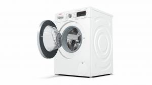 Bosch Serie 8 WAW286H8IT lavatrice Libera installazione Caricamento frontale Bianco 8 kg 1379 Giri/min A+++