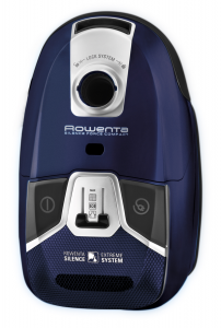 Rowenta Silence Force RO6371 aspirapolvere 550 W A cilindro Secco Sacchetto per la polvere 3,5 L